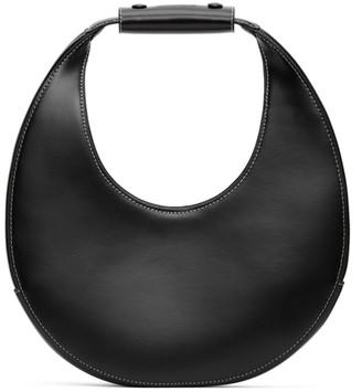STAUD Black Moon Bag