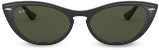 Ray-Ban RB4314 54MM Cat Eye Sunglasses