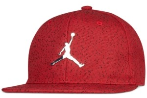 Jordan Big Boys Jumpman Hat