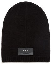 John Varvatos Jersey Knit Hat