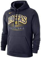 Indiana Pacers Nike Men's NBA Hoodie