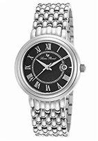 Lucien Piccard Women's LP-16539-11 Fantasia Analog Display Quartz Silver Watch