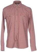 Mauro Grifoni Shirts - Item 38654268