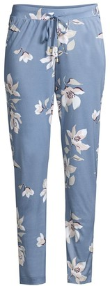 Hanro Lisha Floral Pajama Pants