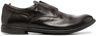 Officine Creative Arc/602 lace-free loafers