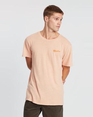 rhythm Signwriter T-Shirt