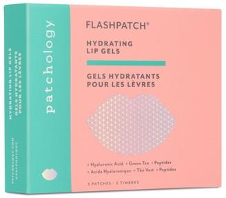 Patchology FlashPatch Lip Gels - 5 Patches