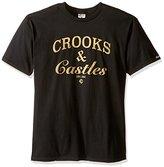 Crooks & Castles Men's Timeless T-Shirt