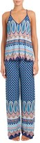 Women's In Bloom By Jonquil Knit Pajamas