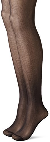 Betsey Johnson Women's Semi-Opaque Fashion Tights In Bold Solid Colors 2-Pack