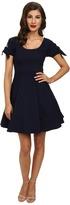 Unique Vintage Short Doris Dress