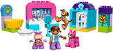 Disney Doc McStuffins Pet Vet Care LEGO Duplo Playset