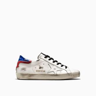 Golden Goose Superstar Sneakers G36ws590t14