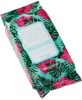 Charlotte Russe Coconut Facial Wipes