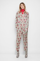 Zadig & Voltaire Candy Print Deluxe Jumpsuit