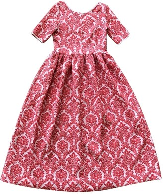 VIVETTA Red Dress for Women