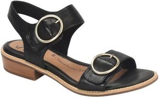 Sofft Leather Sandals - Nerissa
