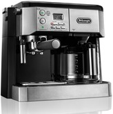 De'Longhi Delonghi DeLonghi Coffee & Espresso Combination Machine