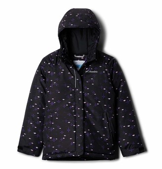 Columbia Girls Horizon Ride Winter Jacket Insulated & Waterproof