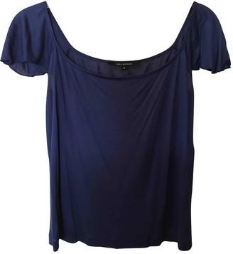 Tara Jarmon Blue Top for Women