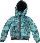 John Galliano Down jackets - Item 41741108
