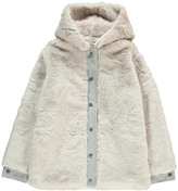 Stella McCartney Treasure Fur Coat
