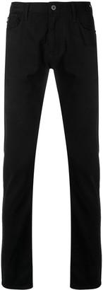 Emporio Armani Slim Leg Jeans