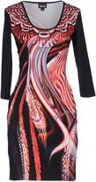 Just Cavalli Short dresses - Item 34769560
