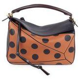 Loewe Puzzle Circles Top Handle Bag