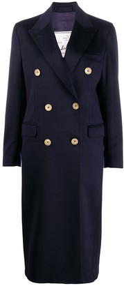 Giuliva Heritage Collection Cindy cashmere coat