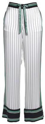 Kate Moss EQUIPMENT Casual pants