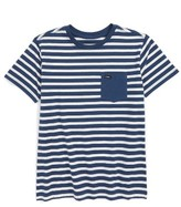 RVCA Boy's Mana Pocket T-Shirt