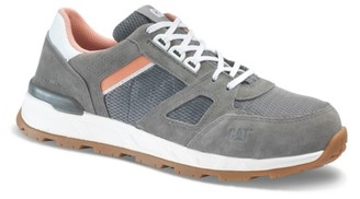 Caterpillar Woodward Steel Toe Work Shoe
