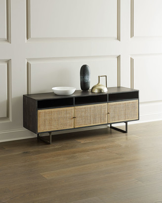 Royce Entertainment Console