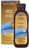 Clairol Soy4Plex Hair Color - #5AA /36D - Lightest Ultra Cool Brown 2 oz. (Pack of 6)