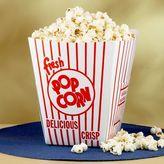 Popcorn Tubs Set of 6