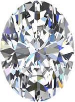 Macy's GIA Certified Diamond Oval (1/2 ct. t.w.)