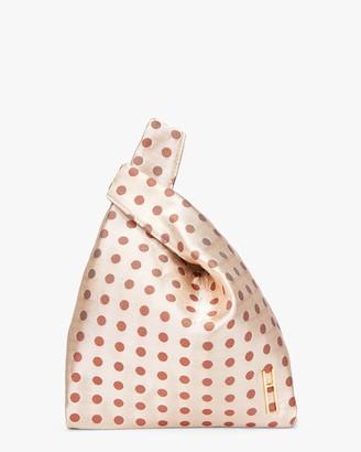 Hayward Jacquard Mini Shopper Bag