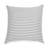 Dormify Simple Stripe Euro Sham