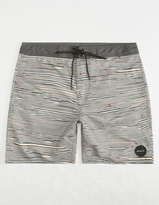 RVCA Flinch Mens Boardshorts