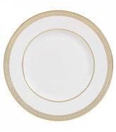 Vera Wang by Wedgwood Vera Lace Gold China Accent Salad Plate