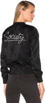 Amuse Society Axel Jacket