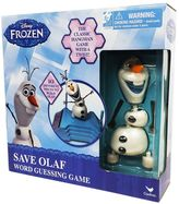 Cardinal Disney's Frozen Save Olaf Word Guessing Game by