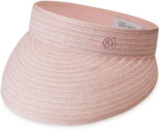 Maison Michel Patty baker boy hat