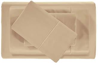 Luxury 800 Thread Count Egyptian Cotton Deep Pocket 4-Piece Sheet Set Bedding