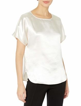 Anne Klein Women's Short Sleeve BLS