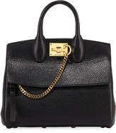 Salvatore Ferragamo The Studio Rock Small Top Handle Bag