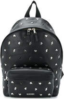 Versus studded backpack