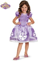 Disguise Toddler Sofia The First Classic Costume for Toddlers