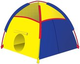 Pacific Play Tents My Little Tent(Blue/Yellow)